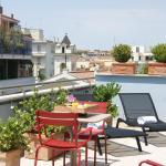 Hotel Mercure Roma Corso Trieste, Rome