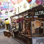 Hotel Ultra Star, Skopje