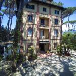 Hotel Villa Tiziana,  Marina di Pietrasanta