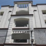 3 BHK Furnished Apartment at Banjara Hills, Hyderabad
