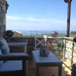 Agios Nikolaos Olive House, Riglia