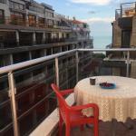Milos apartments, Pomorie