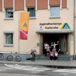 Hotel Pictures: Jugendherberge Karlsruhe, Karlsruhe