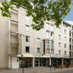 B&B Hôtel NANTES Centre, Nantes