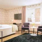 Best Western Plus Hotel Noble House, Malmö