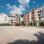 Daniel's Apartment 2, Budva