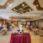 Grand Sole Pattaya Beach Hotel, Pattaya Central
