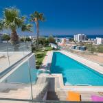 Villa Blue View,  Protaras