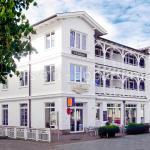 Villa Hildegard by Callsen, Binz