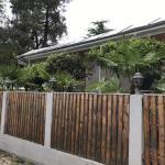 Cottage Analta, Ureki
