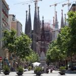 Suite Home Barcelona, Barcelona