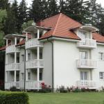 酒店图片: Ferienwohnung Rogatsch, 圣卡荐