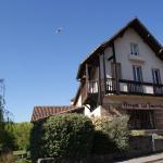 Hotel Pictures: Hostellerie La Terrasse, Lacapelle-Marival