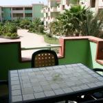 Djasal Moradias Apartment,  Santa Maria