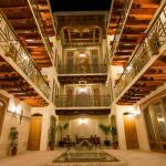 Hotel Safiya,  Bukhara