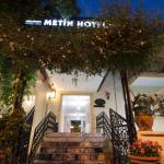 Metin Hotel, Dalyan