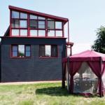 Club House,  Lipetsk