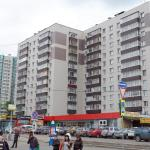 Garmoshka Apartment,  Zelenograd