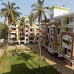 Modern Apartment close to Candolim Beach –CM080, Candolim