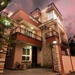 Sunrise Homestay & Apartment, Kathmandu