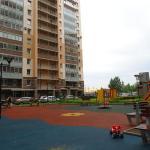 Apartment Orbita metro Akademicheskaya,  Saint Petersburg