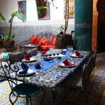 Riad Bibtia, Marrakech