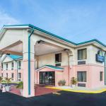 Days Inn Panama City, Panama City