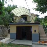 Robinson House Natura, Labin