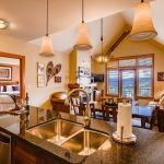 Capitol Peak Lodge Condominiums,  Snowmass Village