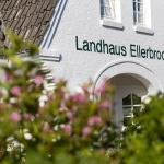 Landhaus Ellerbrock, Sankt Peter-Ording