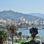 Fronte Del Porto, Salerno