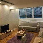 Lux apartman- stan na dan,  Novi Sad