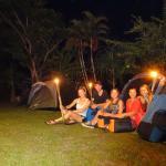 Bali Camping Ubud Camp, Ubud