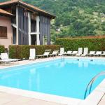 Residence Pool Dolphin,  Bellano