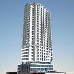 Ani's Apartment, Batumi