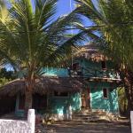 Casa Cacahuate, Holbox Island