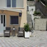 Apartments Amneris, Trogir