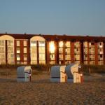 Horizont-12-Ferienwohnung, Cuxhaven