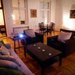 Maryacki Apartment, Kraków