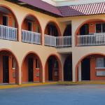 Hotel Las Torres, Mexicali