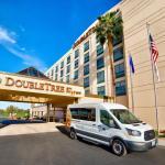 DoubleTree by Hilton Las Vegas Airport,  Las Vegas