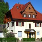 Appartementhaus-Wiesengrund-Fewo4,  Schönmünzach
