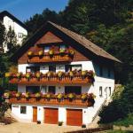 Ferienwohnung-Haus-Armbruster, Bad Rippoldsau-Schapbach