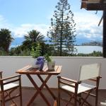 """""""La Roca"""" - Seaside place, Agios Nikolaos"""