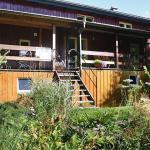 Ferienwohnung-3-Rasehorn, Kurort Altenberg