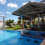 Hotel Pousada Blauset, Taíba