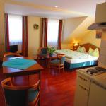 Yacht-classic-fuer-2-4-Pers-Komfort-Appartement-in-der-KYP-Yachthafen-Residenz, Wiek auf Rügen