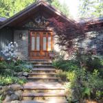 Stonekroft Guesthouse, Shawnigan Lake