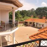 Mowicribs Hotel and Spa, Entebbe