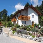 Ferienwohnung-am-Rosengarten, Füssen